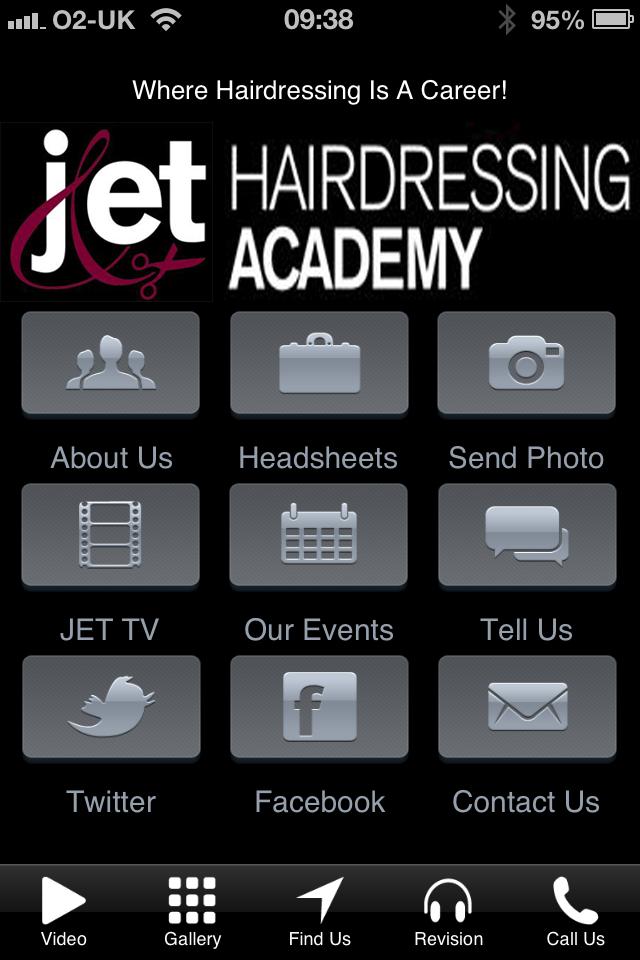 JET App